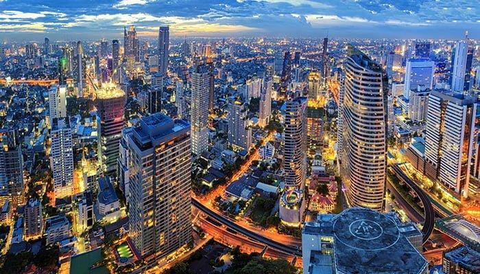 Những điều bạn chưa biết về Bangkok !