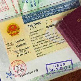Visa là gì ? Làm visa ở đâu ?