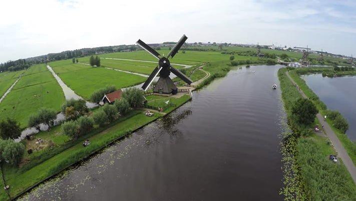 Schermer – Netherlands