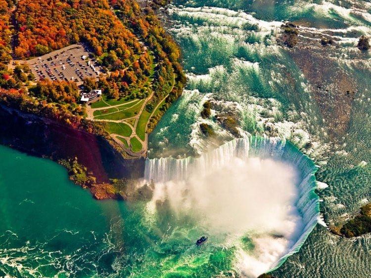 Thác Niagara (Mỹ)