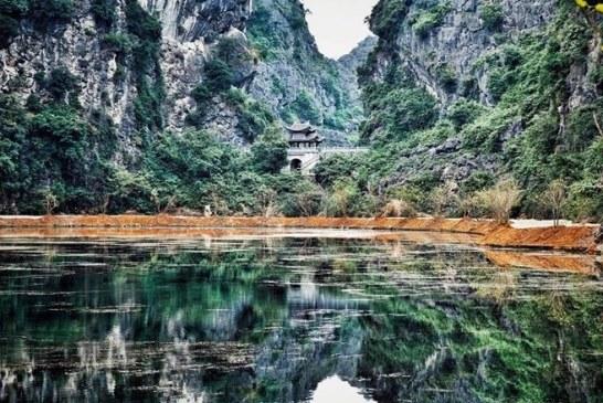 Hang Múa – Động Am Tiêm ở Ninh Bình có gì hấp dẫn?