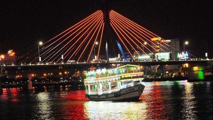 Điểm du lịch thú vị về đêm Ở Đà Nẵng ( ảnh sưu tầm internet)