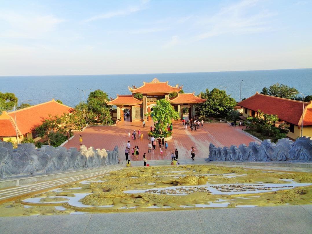 Du lịch Phú Quốc ít ngày, nên đi đâu ?