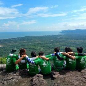 Khám phá top 4 địa điểm du lịch ít người biết ở Hàm Ninh – Phú Quốc