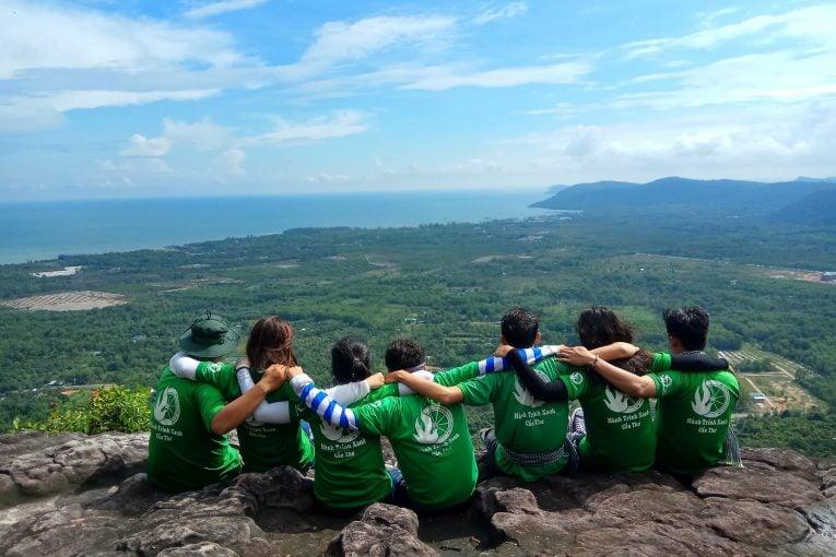 Hàm Ninh - Phú Quốc