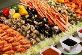 10 món hải sản ngon nên thưởng thức khi đến Phú Quốc