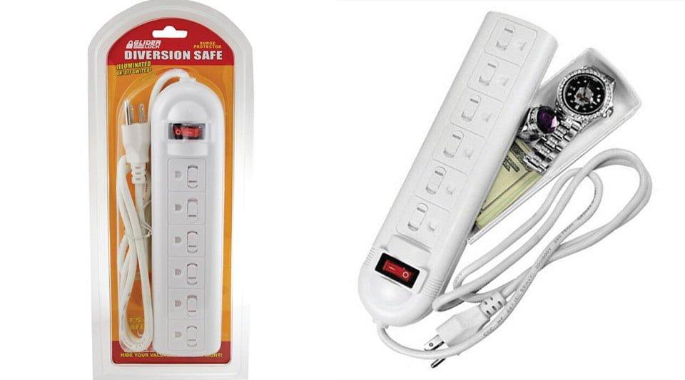 Các vật dụng thông minh giúp bạn xua tan nỗi lo móc túi khi đi du lịch