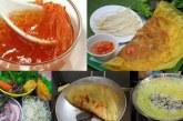 Các món ăn vặt cực hấp dẫn nên thưởng thức khi đến Phú Quốc