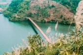 Khám phá vẻ đẹp của Hồ Ly ở Yên Lập – Phú Thọ