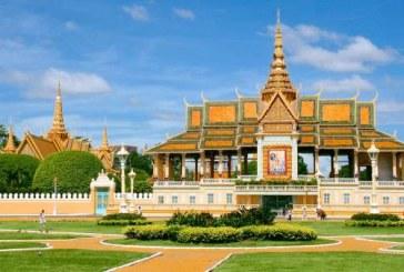 4 địa điểm đáng tham quan nhất khi tới Phnom Penh – Campuchia