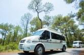 6 Tiếng Đi Đà Lạt Cùng Chiếc Chuyên Cơ Mặt Đất Dcar Limousine