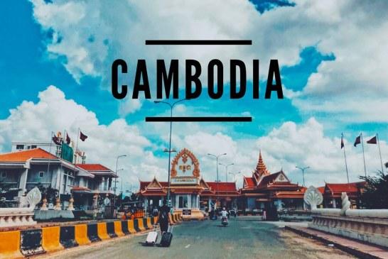 Danh sách nhà xe limousine Sài Gòn Campuchia tốt nhất 2018