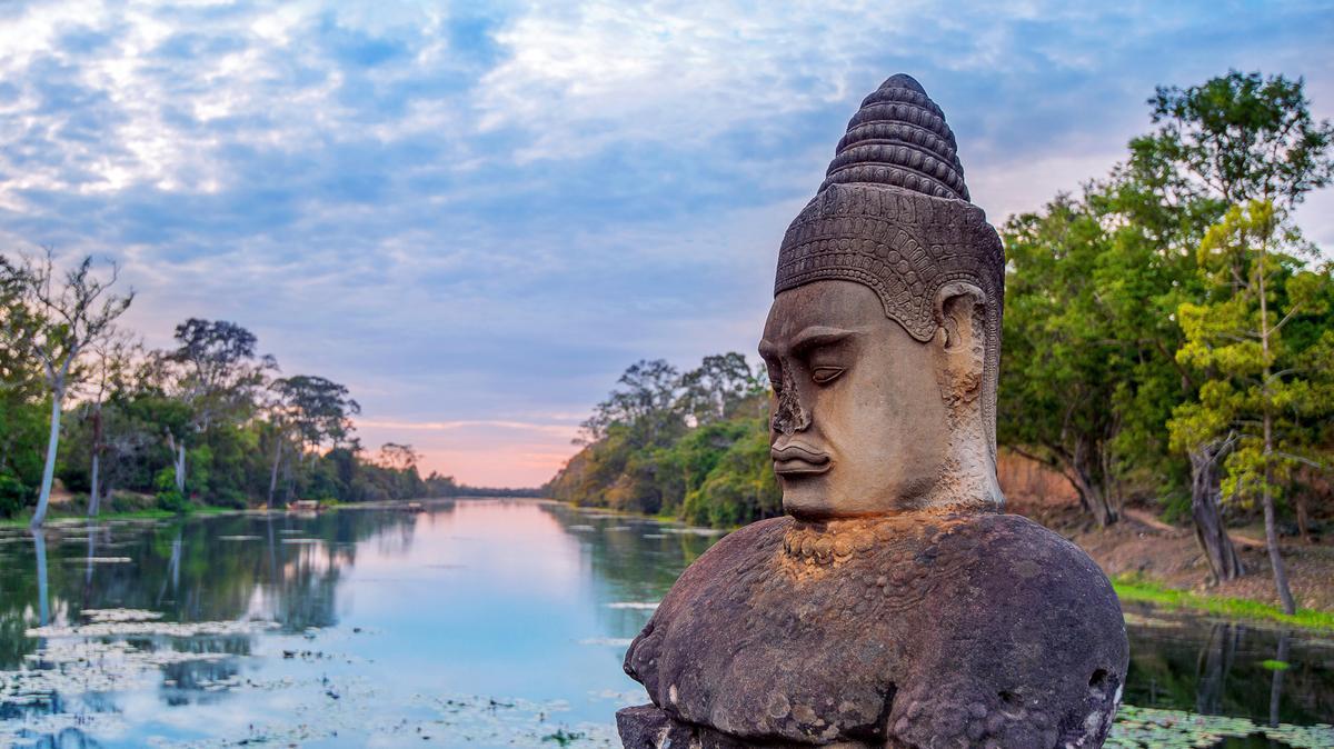Đi du lịch Campuchia có cần visa không