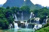 Hồ Ba Bể và thác Bản Giốc – gợi ý du lịch cho kì nghỉ Tết Dương lịch thêm ý nghĩa!