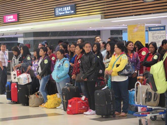 152 khách Việt 'biến mất' ở Đài Loan: Hủy visa 5 đoàn khách Việt đến du lịch - ảnh 1