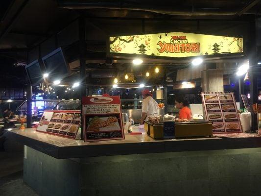 Chợ đêm
