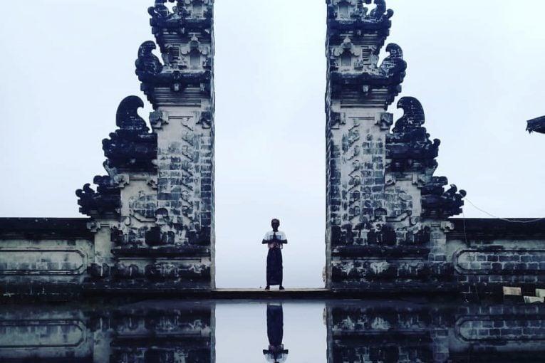 Bali - 'hòn đảo ma thuật'