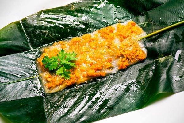 Bánh Nậm xứ Huế (ảnh internet)