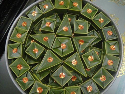 Bánh phu thê Huế (ảnh internet)