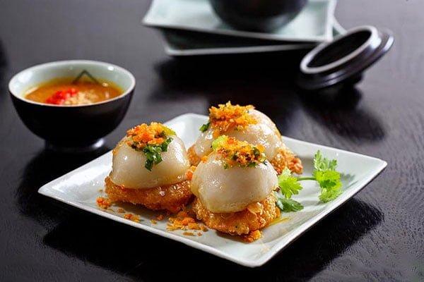 Các món bánh truyền thống - đặc sản nổi tiếng ở Huế
