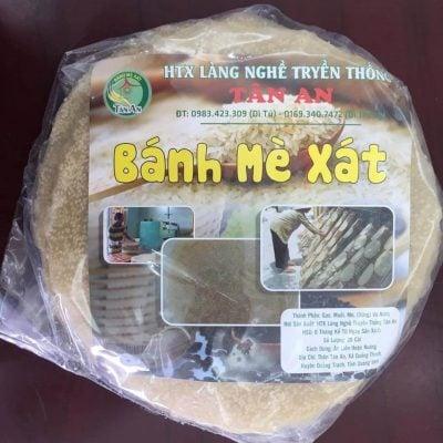 Bánh mè xát - Quảng Bình (ảnh internet)
