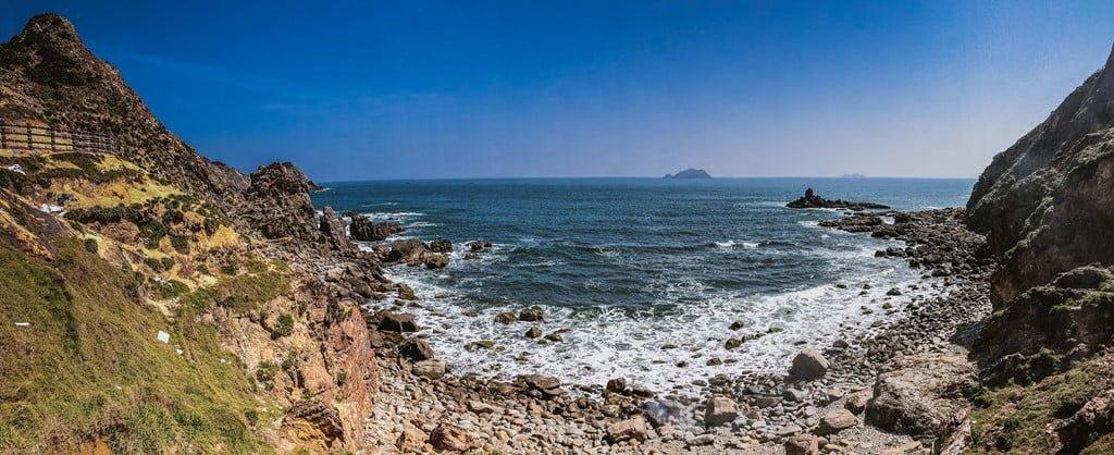 Kỳ Co - Eo Gió - thiên đường biển miền trung