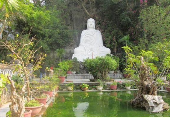 Vẻ đẹp của Kim Sơn (ảnh internet)
