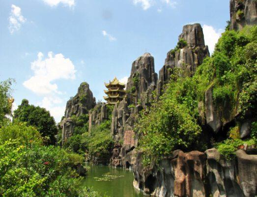 Vẻ đẹp Mộc Sơn (ảnh internet)