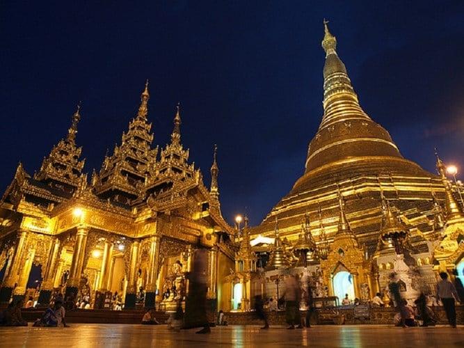 Du lịch Vientiane – Lào, địa điểm tham quan trải nghiệm giá rẻ (Phần 1)