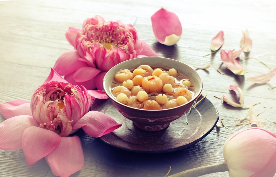 Top 5 món ăn phải thử khi đến Huế - Ai bảo Huế không đỏng đảnh