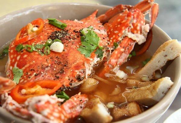 Dạo quanh một vòng ẩm thực Kiên Giang