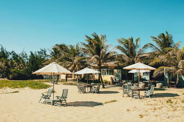 Top 3 bãi biển đẹp mê hồn ở Hội An - điểm đến tuyệt vời cho hè này