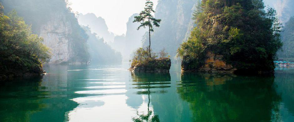 Những điểm đến lý tưởng khi du lịch Hồ Nam, Trung Quốc (phần 1)