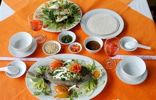 """Đặc sản độc đáo ở Bình Thuận ăn là """"mê"""""""