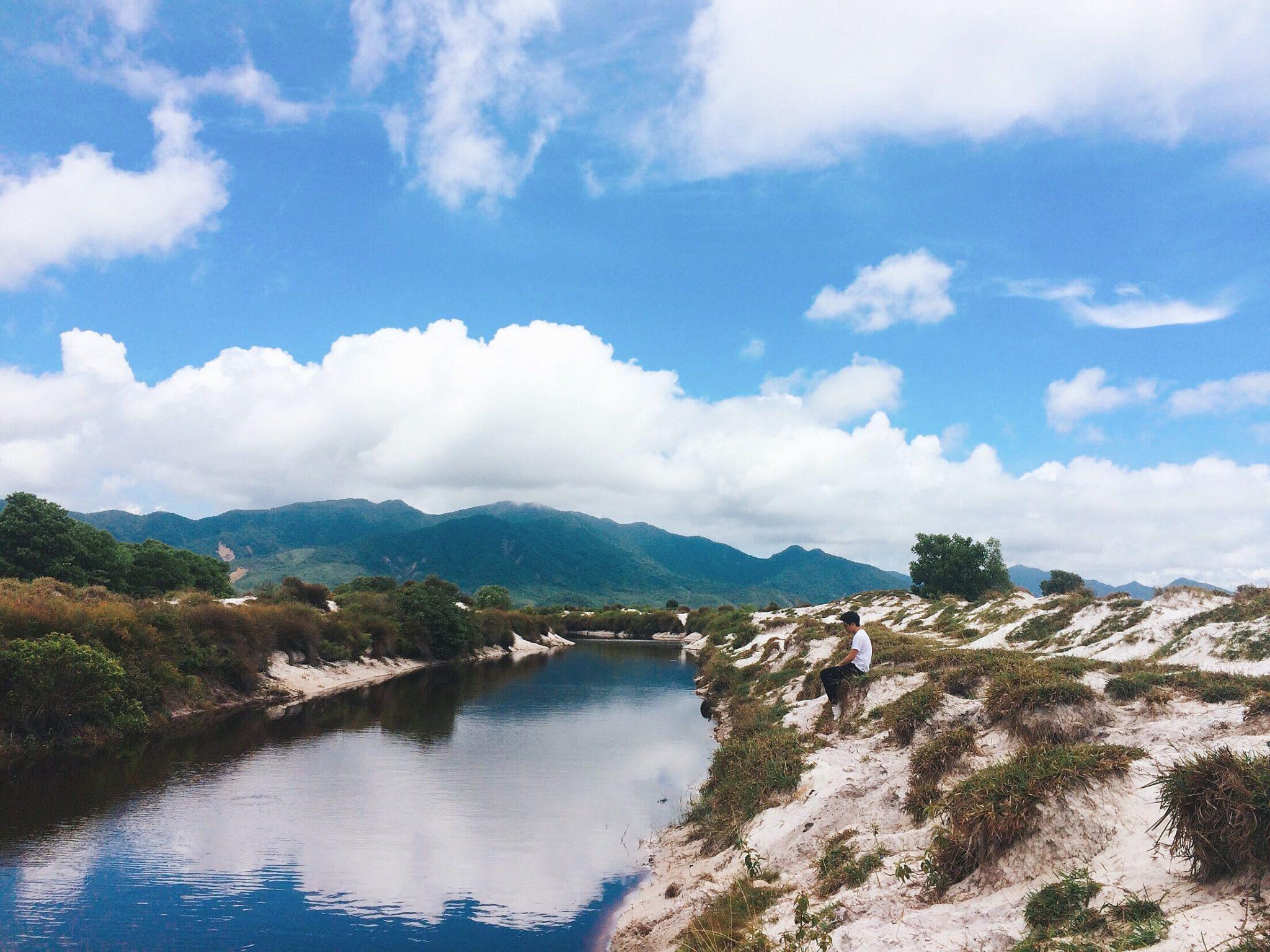 Quan Lạn - vẻ đẹp hoang sơ Quảng Ninh