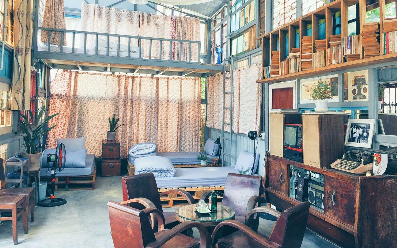 Top 10 homestay Đà Lạt giá rẻ và đẹp ngây ngất (Phần 1)