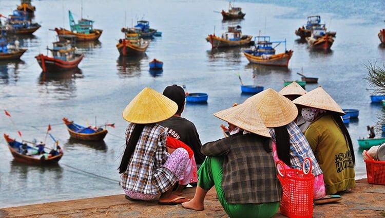 Top 7 địa điểm du lịch cực hấp dẫn ở Mũi Né - Phan Thiết du khách không thể bỏ lỡ