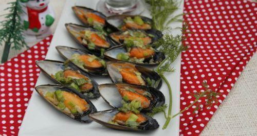 Món hàu son xào đặc sản ở Lý Sơn (ảnh sưu tầm)