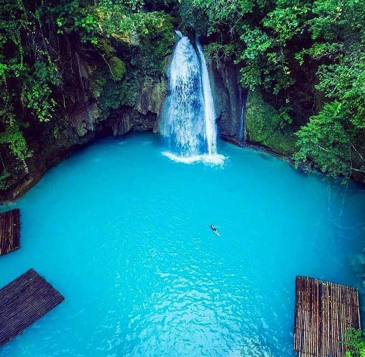 Tổng hợp các địa điểm nhất định phải đi khi du lịch thiên đường Philippines (Phần 2)