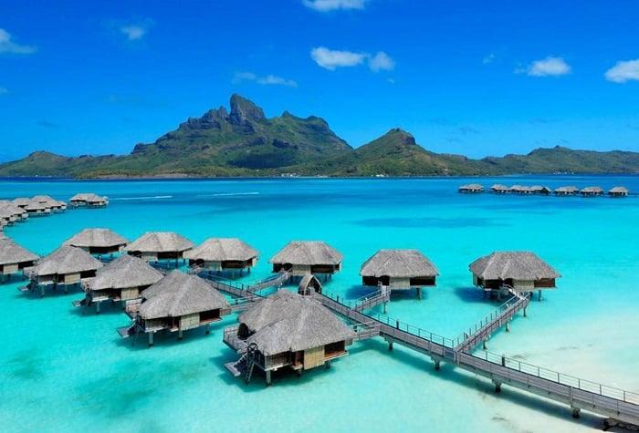 Tổng hợp các địa điểm nhất định phải đi khi du lịch thiên đường Philippines