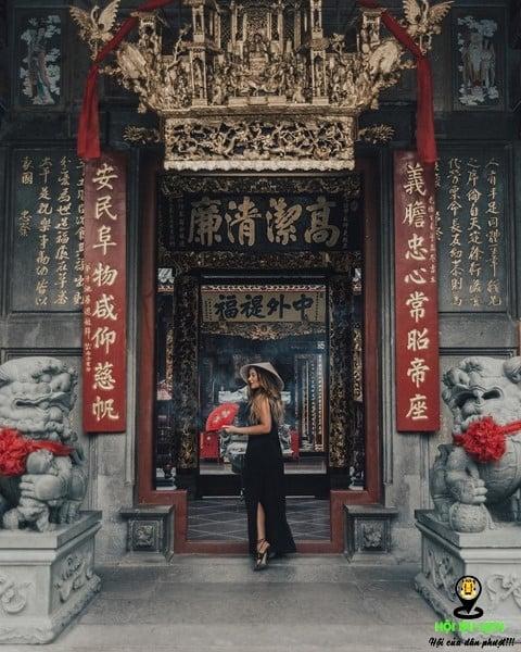 5 diem check-in o Vinh Long cho hoi me song ao nhung ngai di xa hinh anh 1