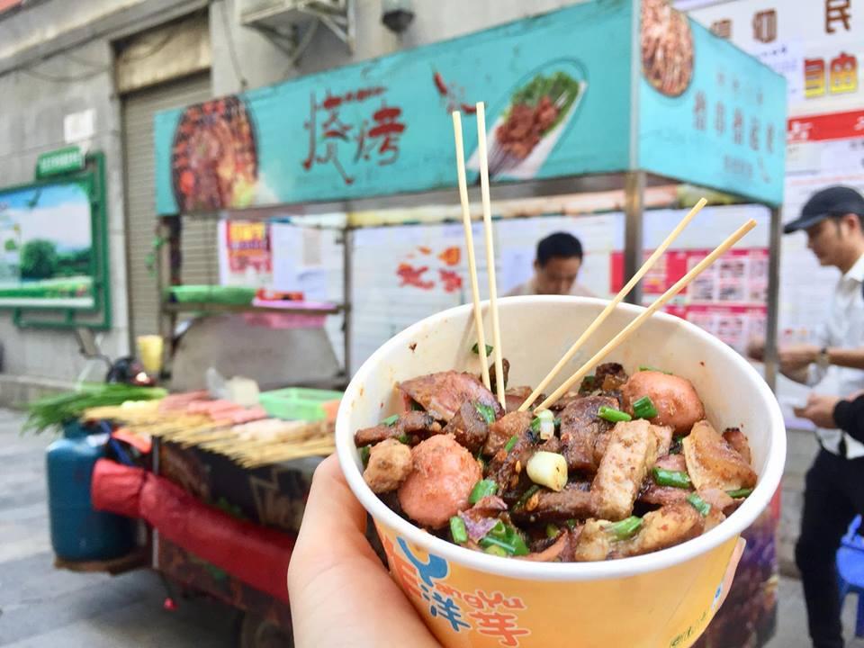 1 ngày ở Hà Khẩu - Du lịch Trung Quốc không thể đơn giản hơn