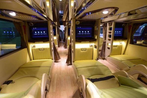 xe limousine giường nằm đi Đà Lạt-hoidulich.net