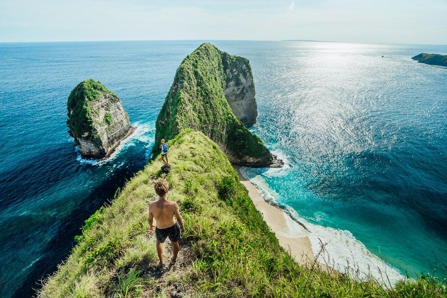 Đảo Nusa Penida – thiên đường du lịch biển mùa hèở Ba Li