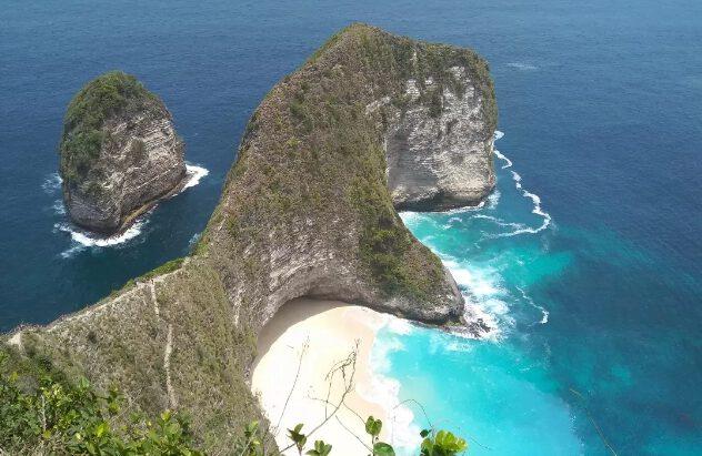 Đảo Nusa Penida – thiên đường du lịch biển mùa hè ở Ba Li