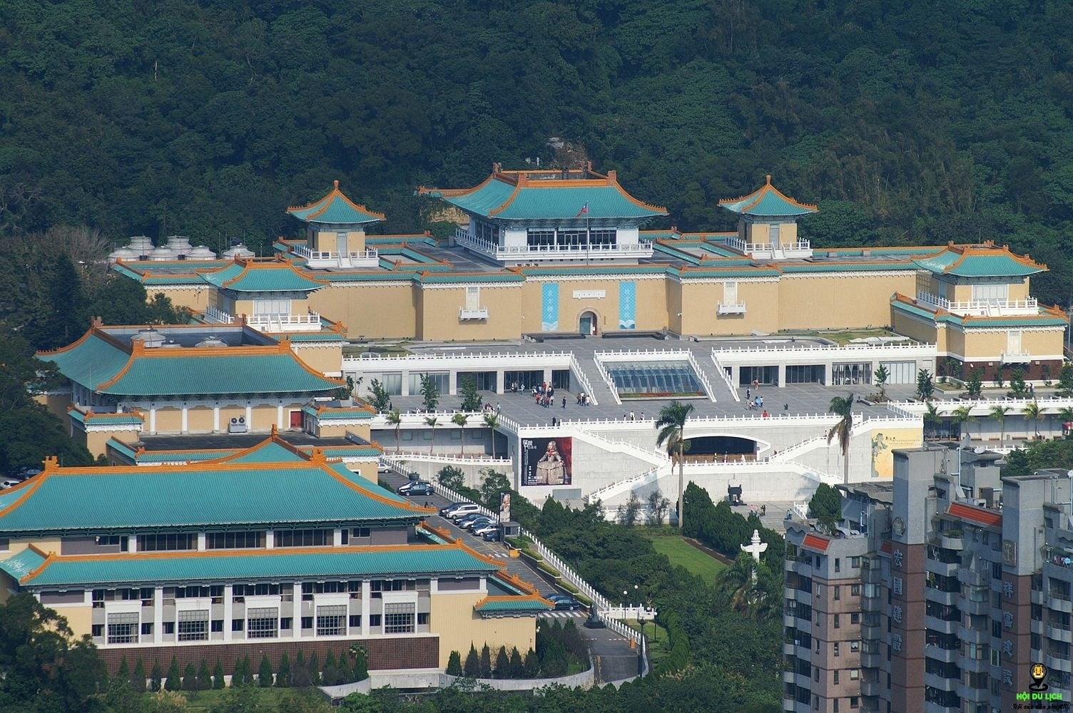 Top 4 điểm du lịch đẹp tráng lệ mà bạn không thể bỏ qua ở Đài Loan