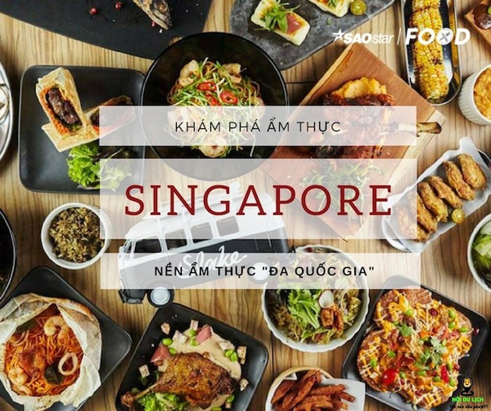 Du lịch Singapore và những điều thú vị phần 2