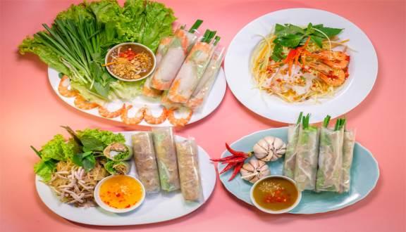 Top 15 Món ăn vặt cực ngon, rẻ ở Sài Gòn – ăn là nhớ mãi!