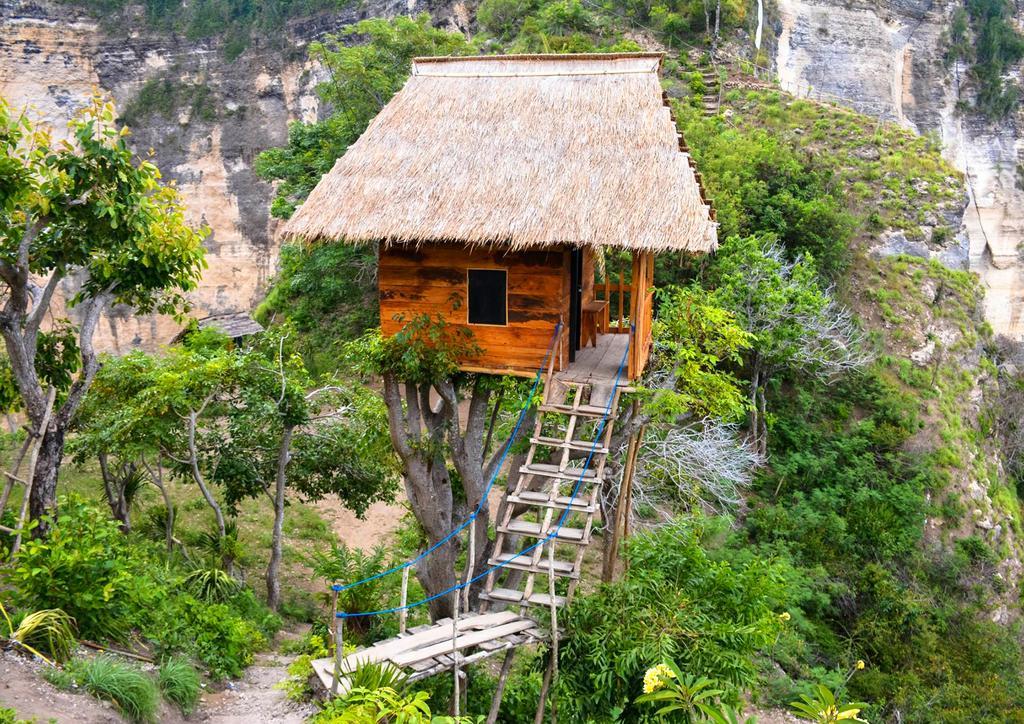 Ngỡ ngàng trước vẻ đẹp phía đông đảo Nusa Penida ở Bali xinh đẹp