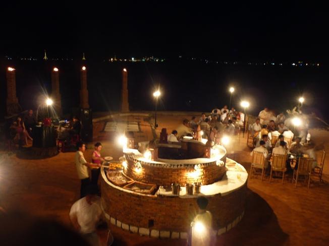 Du lịch đảo Con Sẻ Tre Nha Trang tự túc 1 ngày